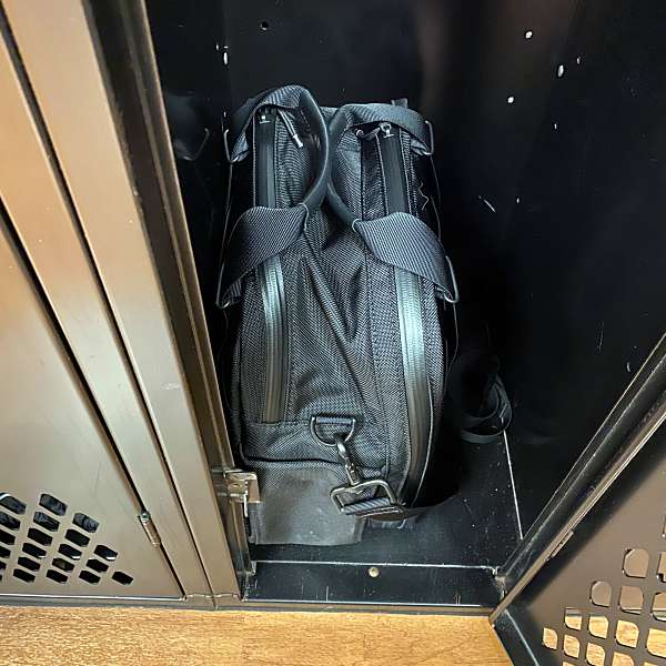 waterfield bootcampgymbag review 2