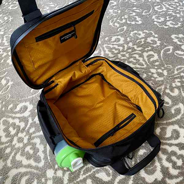 waterfield bootcampgymbag review 5