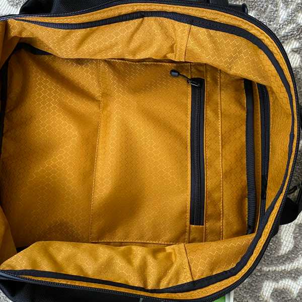 waterfield bootcampgymbag review 6