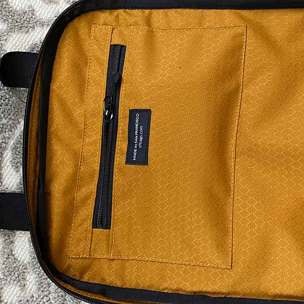 waterfield bootcampgymbag review 7