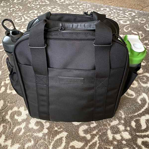 waterfield bootcampgymbag review 9