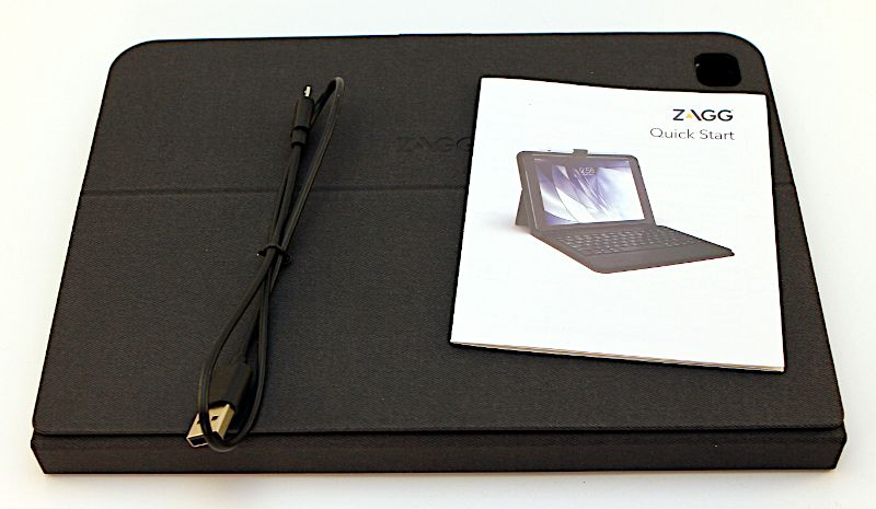 zagg messenger folio 2