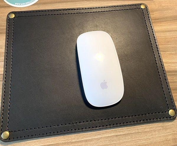 MarlondoLeather MousepadAndCordKeepers 1