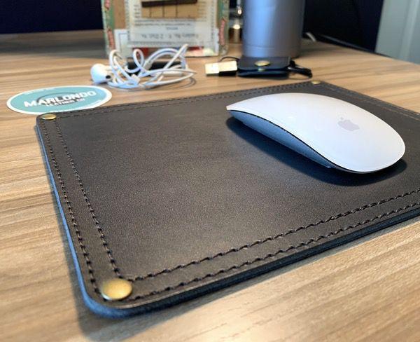 MarlondoLeather MousepadAndCordKeepers 3