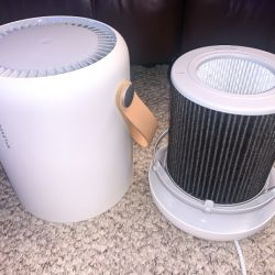 Molekule Air Mini+ air purifier review