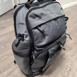 OGIO Pace backpack review offer
