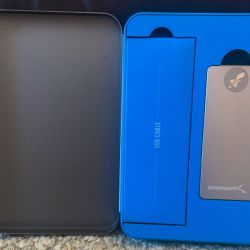 Sabrent Rocket Pro USB 3.2 External Aluminum SSD review