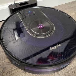 Bagotte BG800 Robot vacuum review