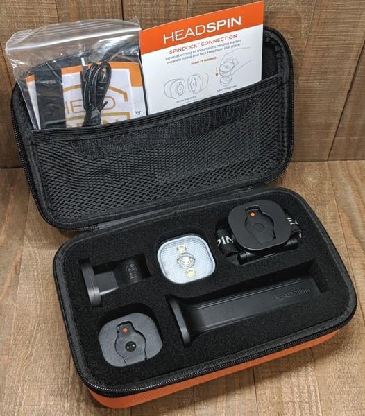 headspin lighting kit 03