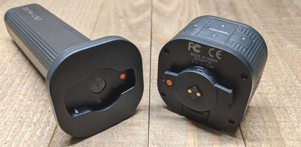 headspin lighting kit 08