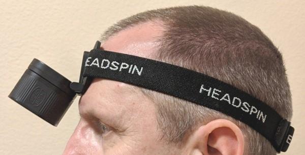 headspin lighting kit 18