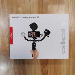 Joby GorillaPod Mobile Vlogging Kit review