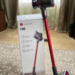Roborock H6 cordless stick vacuum review