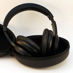 Tribit QuietPlus Headphones review