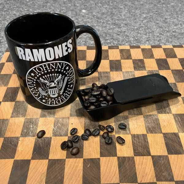 ANKOMN 2 in 1 Smart Coffee Measuring Scoop 6