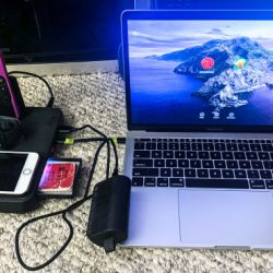 Pitaka Air Omni 6-in-1 Charging Station review