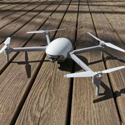 PowerVision PowerEgg X drone review – This drone does it all