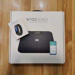 Wyze Scale and Band review