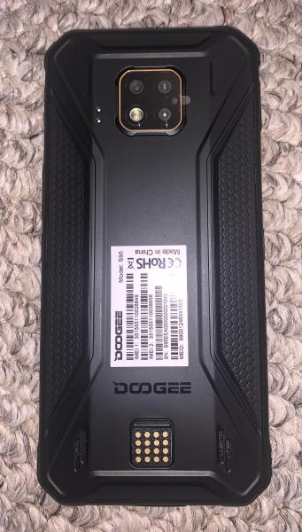 Doogee S95 Super 2020 Rugged Smartphone