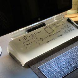 Fluidstance Slope Desk Whiteboard review