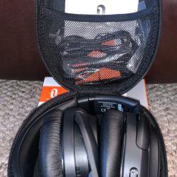 TaoTronics SoundSurge 90 Active Noise Cancelling Bluetooth Headphones review