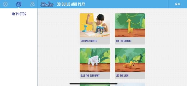 3D Build N Play 15
