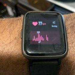Arbily Smartwatch 20