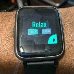 Arbily Smartwatch 21