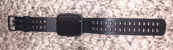 Arbily Smartwatch 3
