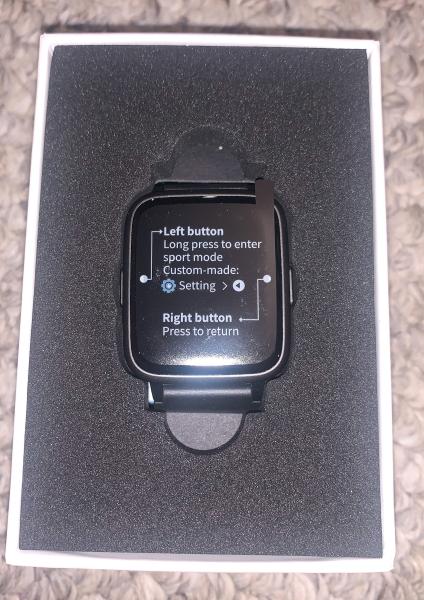 Arbily Smartwatch 5