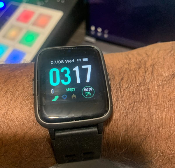 Arbily Smartwatch 8