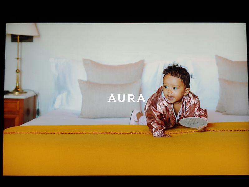 Aura Carver 08
