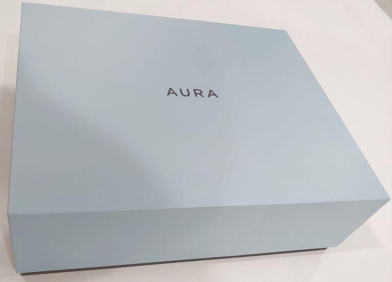 Aura Carver 17