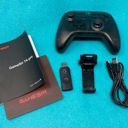 GameSir T4 Pro multi-platform game controller review