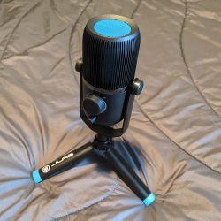 JLAB Audio Talk USB Microphone review