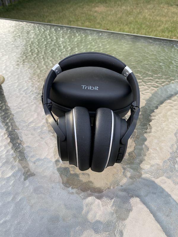 Tribit Xfree Go Bluetooth Headphones Review The Gadgeteer