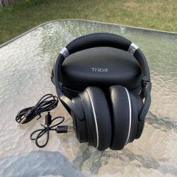 Tribit XFree Go Bluetooth headphones review