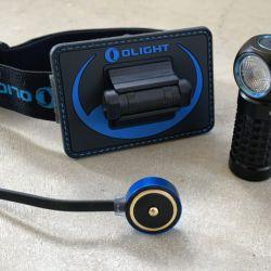 Olight Perun Mini flashlight review – Tiny but bright EDC flashlight