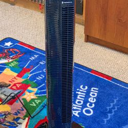 Taotronics TF002 tower fan review – an affordable fan with upgraded features