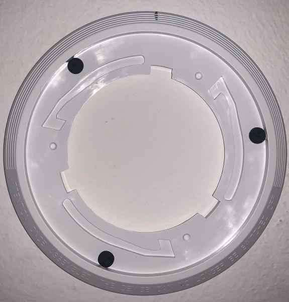 X Sense Carbon Monoxide Alarm 7