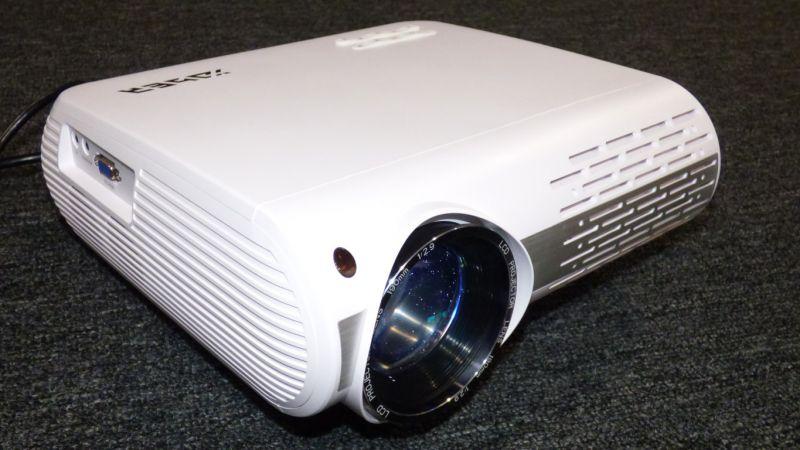 Yaber Y30 Projector 34