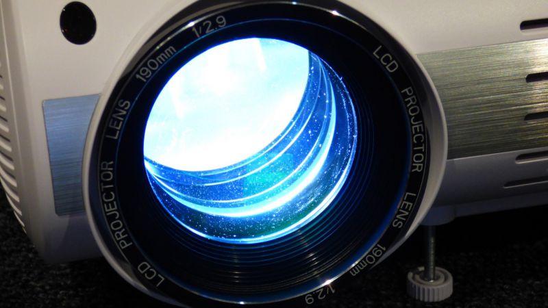 Yaber Y30 Projector 35