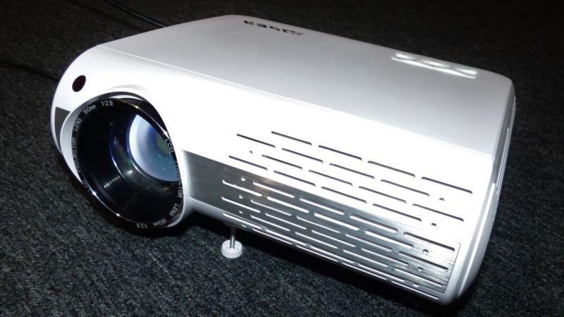 Yaber Y30 Projector 36