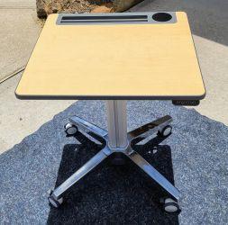 Ergotron Assembled Desk