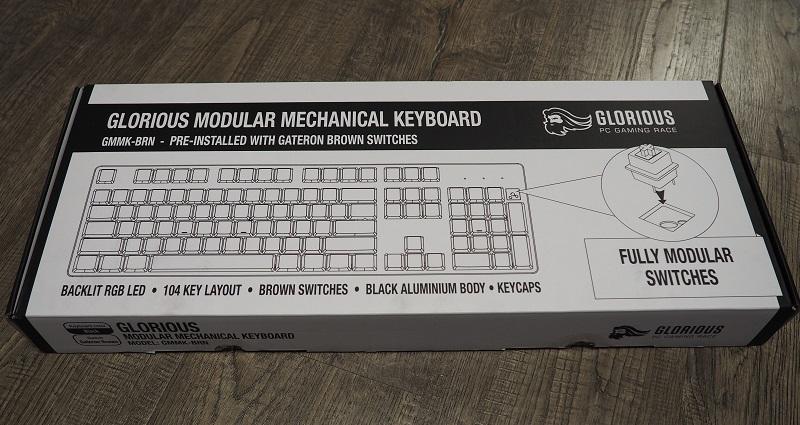 glorious modularkeyboard 2