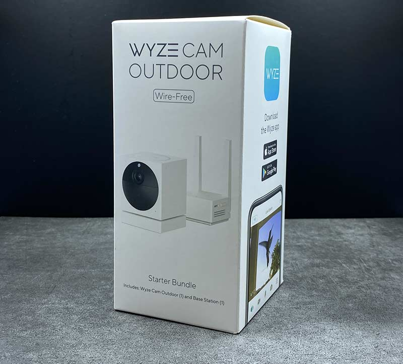 wyze cam outdoor 13