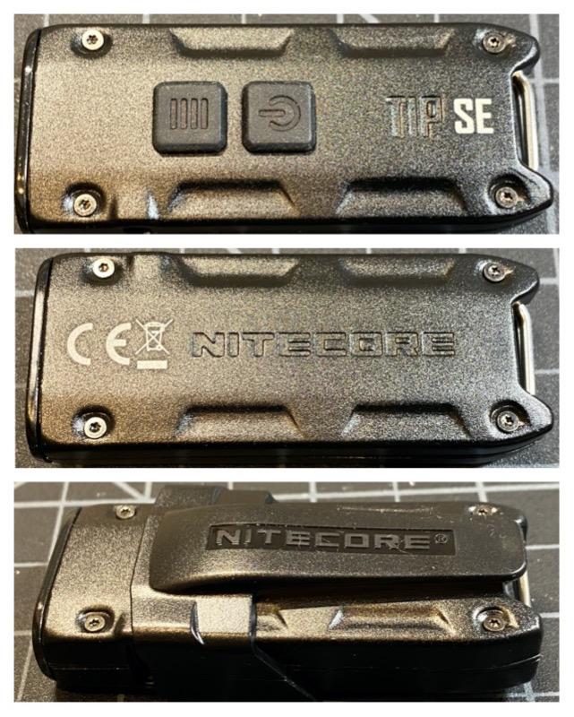 Nitecore TIP SE 05