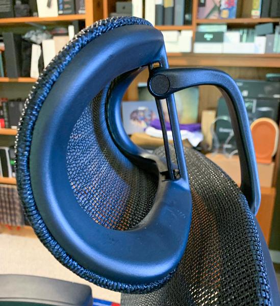X Chair 17