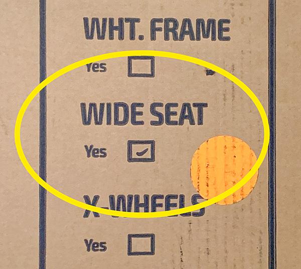 X Chair 2