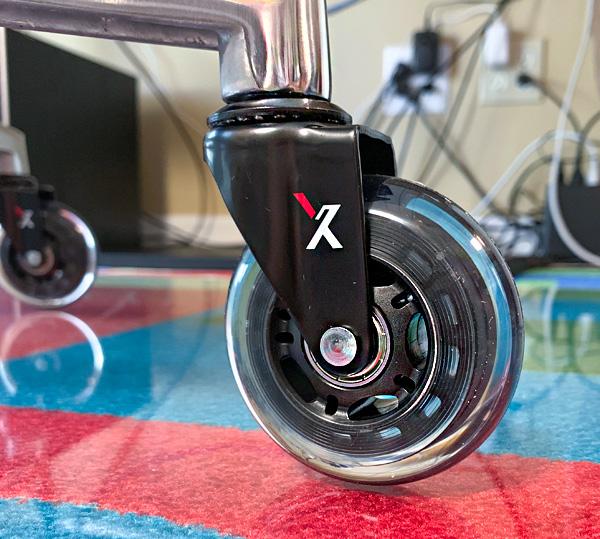 X Chair 22